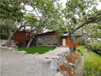 Main Photo: 2904 PHYLLIS Street in VICTORIA: SE Ten Mile Point House for sale (Saanich East)  : MLS®# 303995