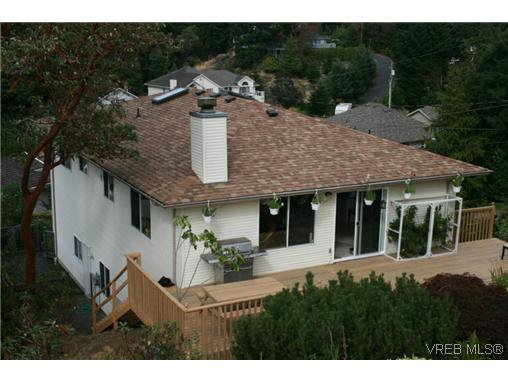 Photo 3: Photos: 106 Sunkist Close in VICTORIA: La Thetis Heights Residential for sale (Langford)  : MLS®# 313137