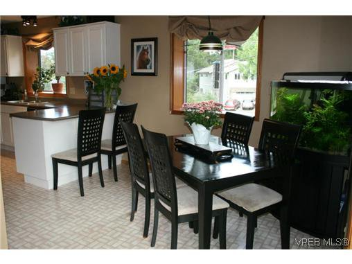 Photo 6: Photos: 106 Sunkist Close in VICTORIA: La Thetis Heights Residential for sale (Langford)  : MLS®# 313137