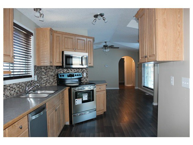 "Main Photo: 10263 100A Street: Taylor Manufactured Home for sale in ""E"" (Fort St. John (Zone 60))  : MLS®# N233458"
