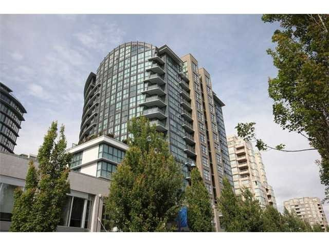 Main Photo: 1611 8033 SABA Road in Richmond: Brighouse Condo for sale : MLS®# V1055411