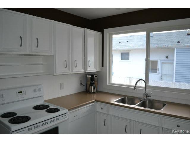 Photo 4: Photos: 863 Autumnwood Drive in WINNIPEG: Windsor Park / Southdale / Island Lakes Residential for sale (South East Winnipeg)  : MLS®# 1427106