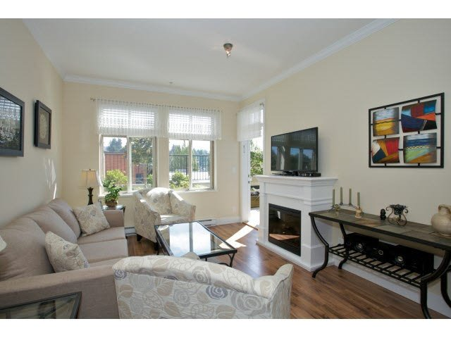 "Photo 5: Photos: 102 2632 PAULINE Street in Abbotsford: Central Abbotsford Condo for sale in ""Yale Crossing"" : MLS®# F1450210"