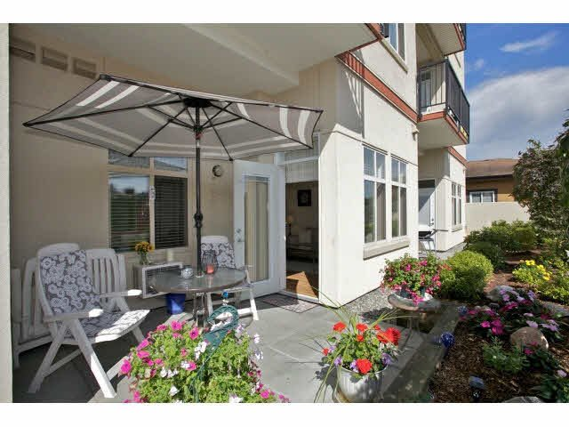 "Photo 20: Photos: 102 2632 PAULINE Street in Abbotsford: Central Abbotsford Condo for sale in ""Yale Crossing"" : MLS®# F1450210"