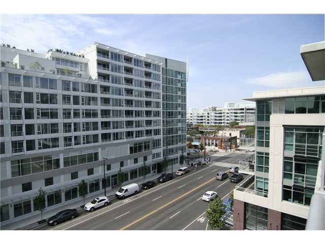 Photo 4: Photos: 604 138 E ESPLANADE AVENUE in : Lower Lonsdale Condo for sale (North Vancouver)  : MLS®# V842606