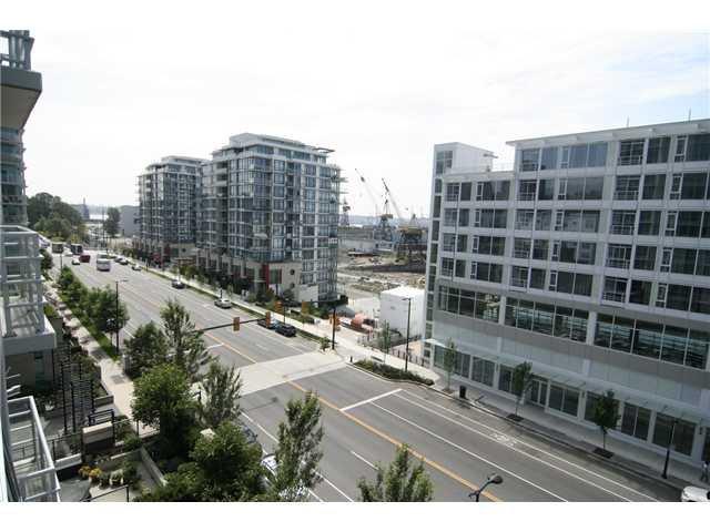 Photo 5: Photos: 604 138 E ESPLANADE AVENUE in : Lower Lonsdale Condo for sale (North Vancouver)  : MLS®# V842606