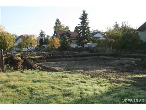 Main Photo: 774 Snowdrop Avenue in VICTORIA: SW Marigold Land for sale (Saanich West)  : MLS®# 356798