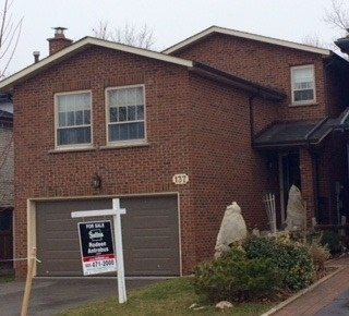 Main Photo: 137 Major Buttons Drive in Markham: Sherwood-Amberglen House (2-Storey) for sale : MLS®# N3452872
