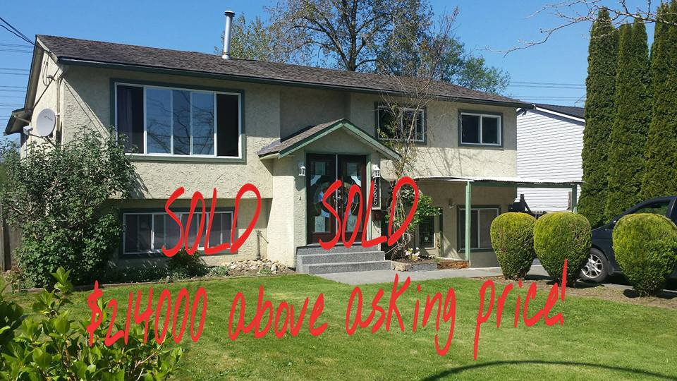 Main Photo: 7685 126A Street in Surrey: West Newton House for sale : MLS®# R2053446