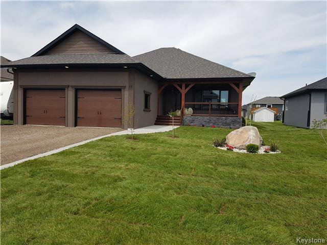 Main Photo: 19 Orchard Hill Drive in Mitchell: Manitoba Other Residential for sale : MLS®# 1608496