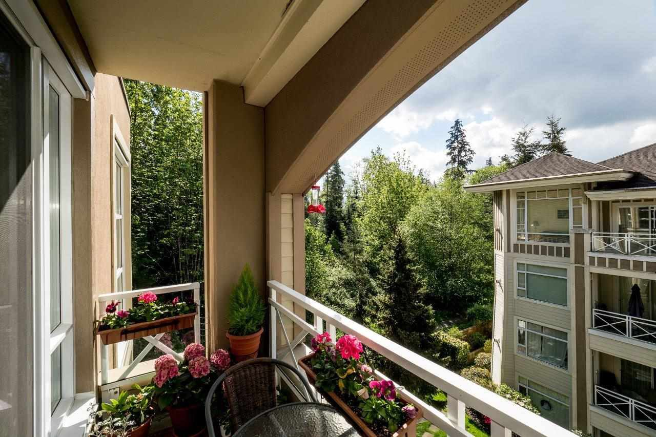 "Photo 14: Photos: 433 3600 WINDCREST Drive in North Vancouver: Roche Point Condo for sale in ""RAVENWOODS"" : MLS®# R2072871"