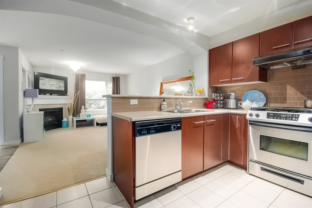 Main Photo: 1101 5133 GARDEN CITY Road in Richmond: Brighouse Condo for sale : MLS®# R2085179