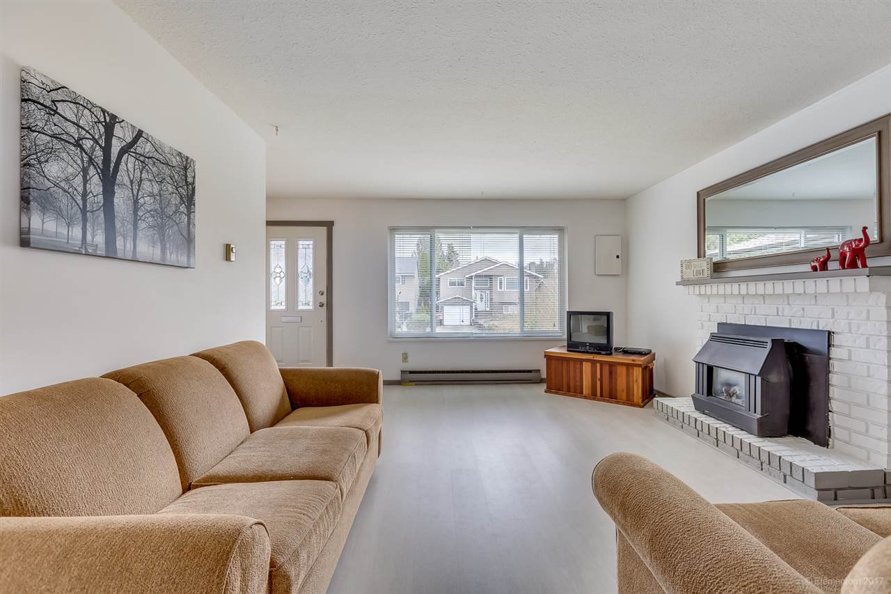 Main Photo: 1212 GALIANO Street in Coquitlam: New Horizons House for sale : MLS®# R2156418