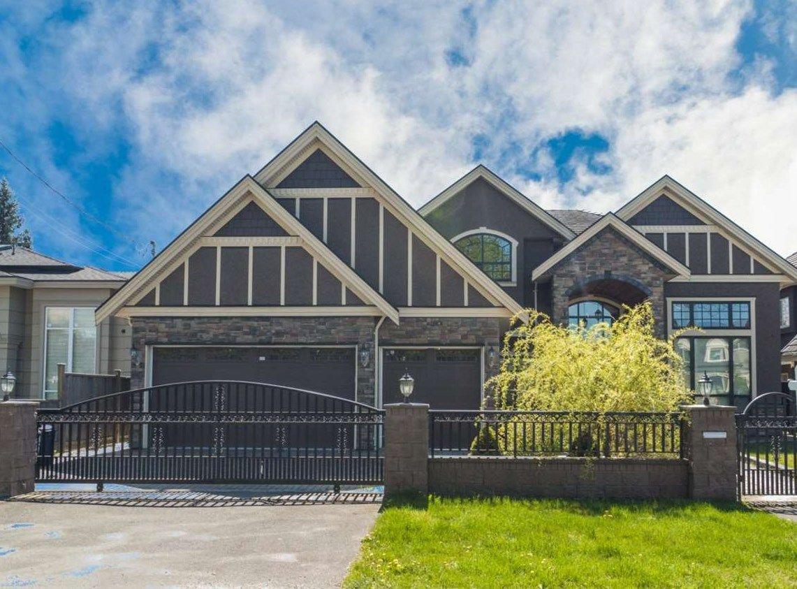 Main Photo: 3460 LAMOND Avenue in Richmond: Seafair House for sale : MLS®# R2242021