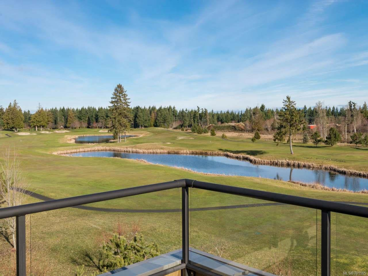 Main Photo: 541 3666 Royal Vista Way in COURTENAY: CV Crown Isle Condo for sale (Comox Valley)  : MLS®# 781105