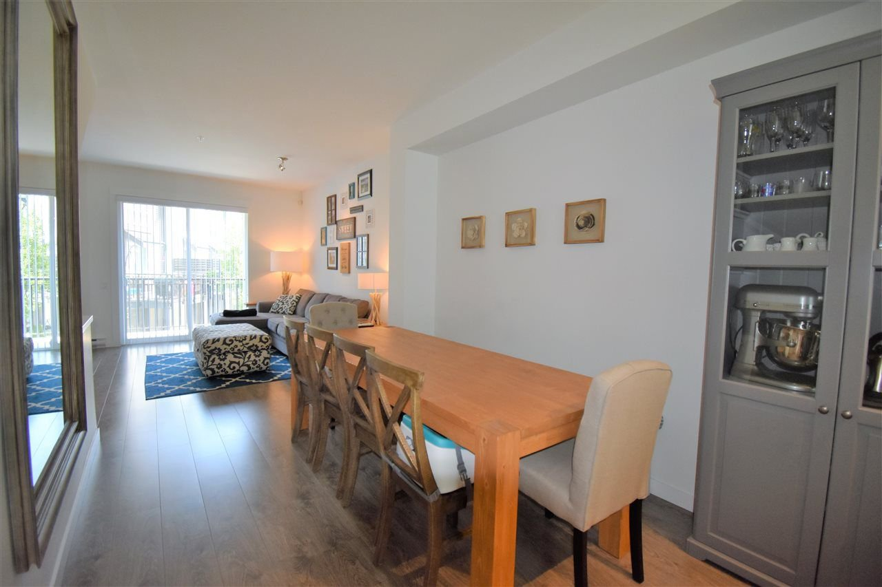 "Photo 9: Photos: 9 2325 RANGER Lane in Port Coquitlam: Riverwood Townhouse for sale in ""Fremont Blue"" : MLS®# R2280010"
