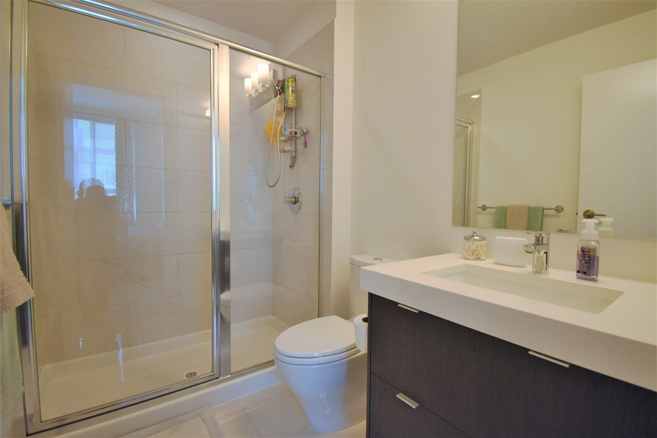 "Photo 11: Photos: 9 2325 RANGER Lane in Port Coquitlam: Riverwood Townhouse for sale in ""Fremont Blue"" : MLS®# R2280010"
