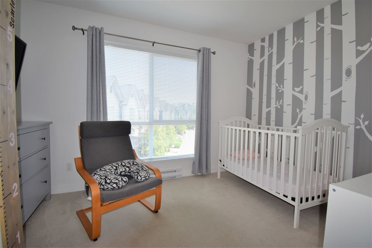 """Photo 12: Photos: 9 2325 RANGER Lane in Port Coquitlam: Riverwood Townhouse for sale in """"Fremont Blue"""" : MLS®# R2280010"""