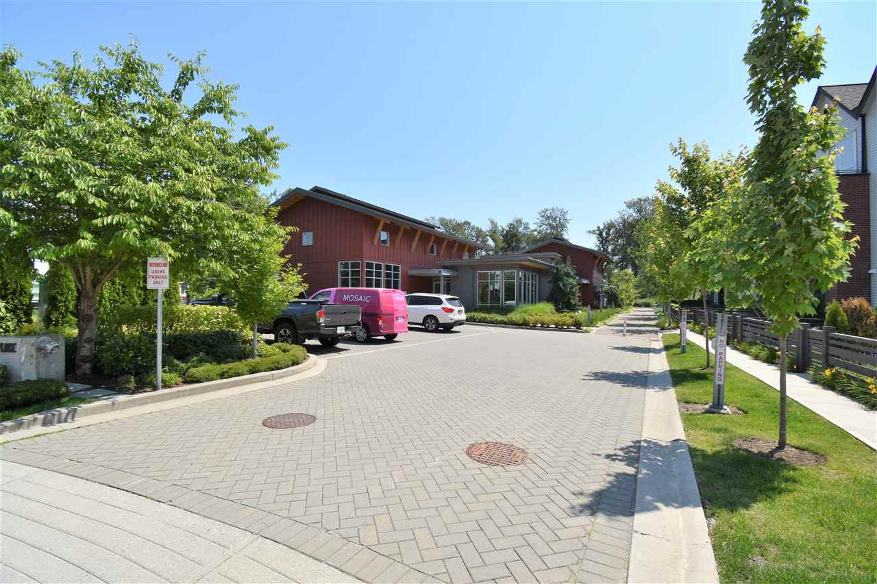 "Photo 17: Photos: 9 2325 RANGER Lane in Port Coquitlam: Riverwood Townhouse for sale in ""Fremont Blue"" : MLS®# R2280010"