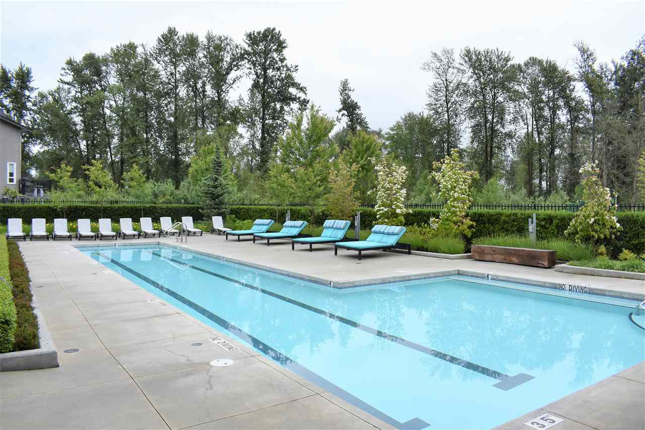 "Photo 18: Photos: 9 2325 RANGER Lane in Port Coquitlam: Riverwood Townhouse for sale in ""Fremont Blue"" : MLS®# R2280010"