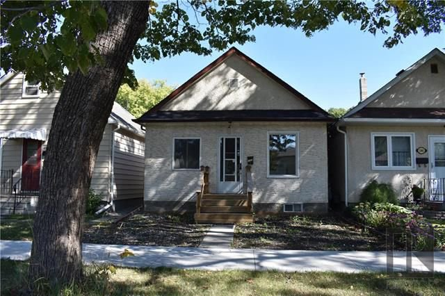 Main Photo: 1343 Downing Street in Winnipeg: Sargent Park Residential for sale (5C)  : MLS®# 1825721