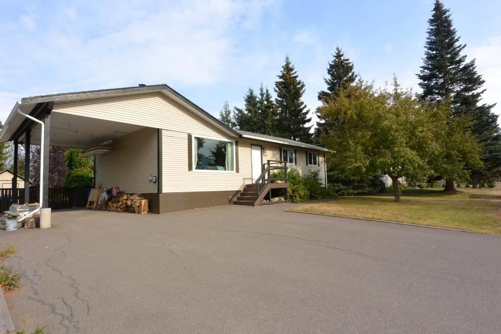 Main Photo: 1313 Morice Drive Smithers $339,500