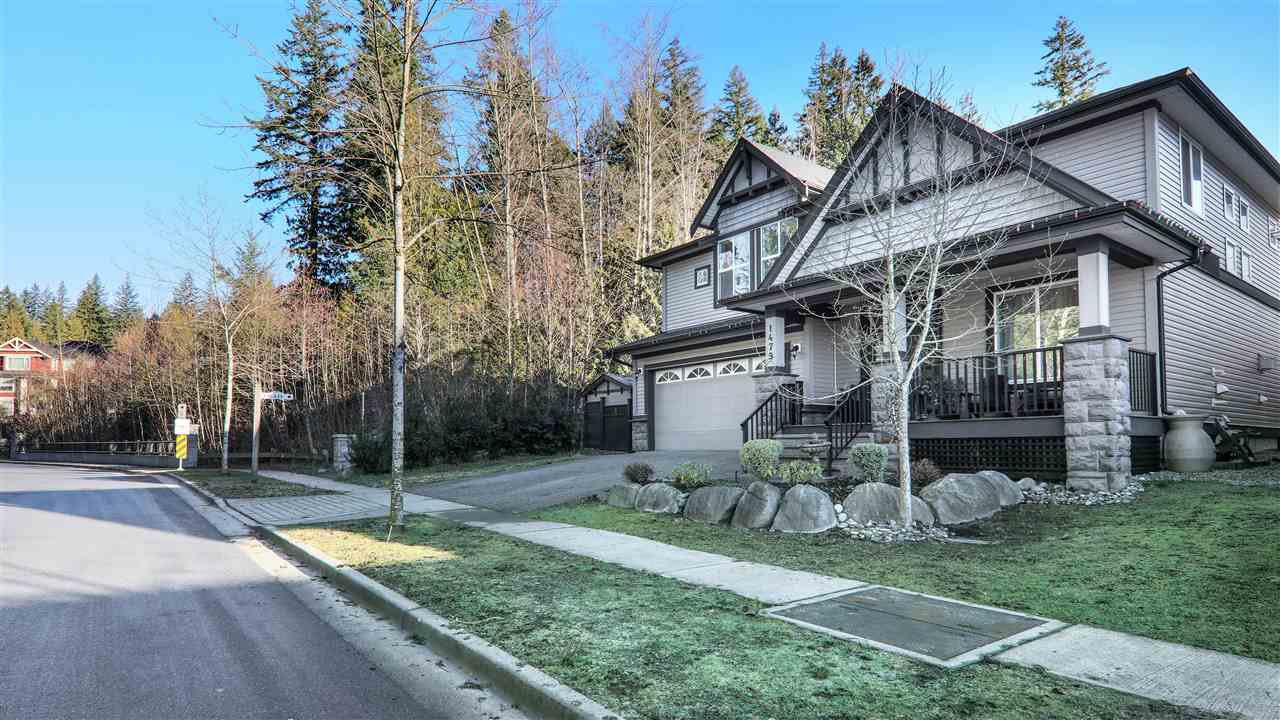 Main Photo: 1479 MARGUERITE Street in Coquitlam: Burke Mountain House for sale : MLS®# R2334713