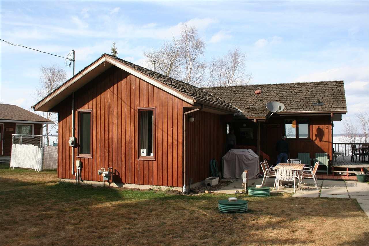 Main Photo: 512 5 Street: Rural Wetaskiwin County House for sale : MLS®# E4154045