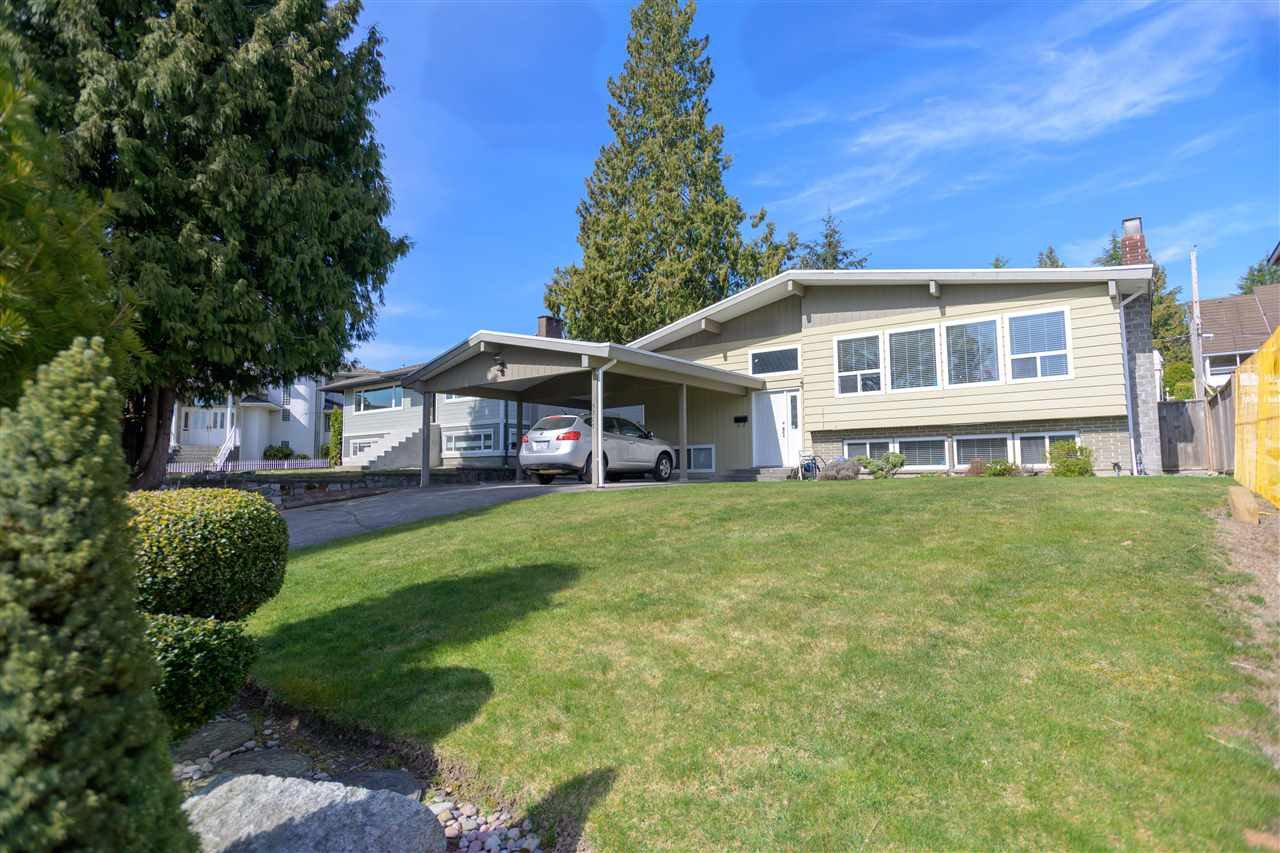 """Main Photo: 5315 IVAR Place in Burnaby: Deer Lake Place House for sale in """"DEER LAKE PLACE"""" (Burnaby South)  : MLS®# R2368666"""