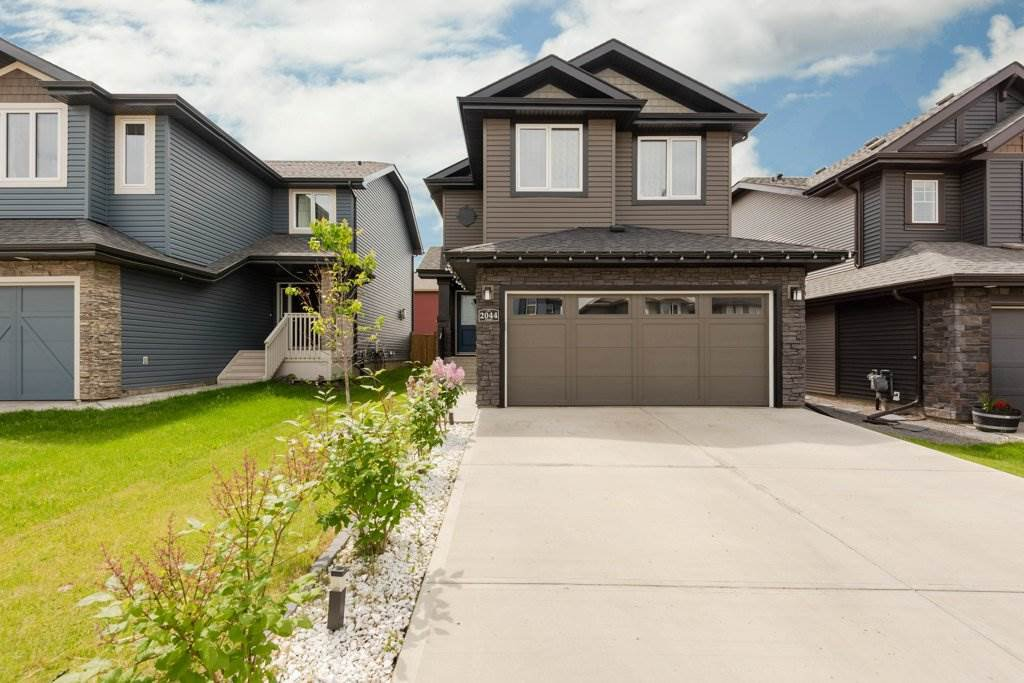 Main Photo: 2044 REDTAIL Common in Edmonton: Zone 59 House for sale : MLS®# E4164110