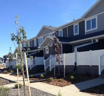 Main Photo: 3473 Elgaard Drive in Regina: Hawkstone Condominium for sale : MLS®# SK785200