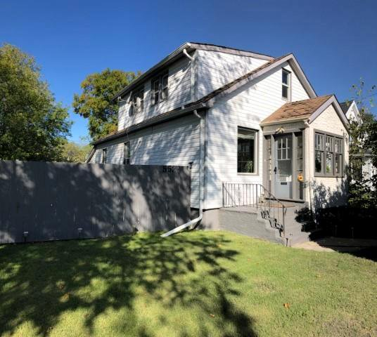 Main Photo: 552 4th Street in Brandon: South Central Residential for sale (C20)  : MLS®# 1925731