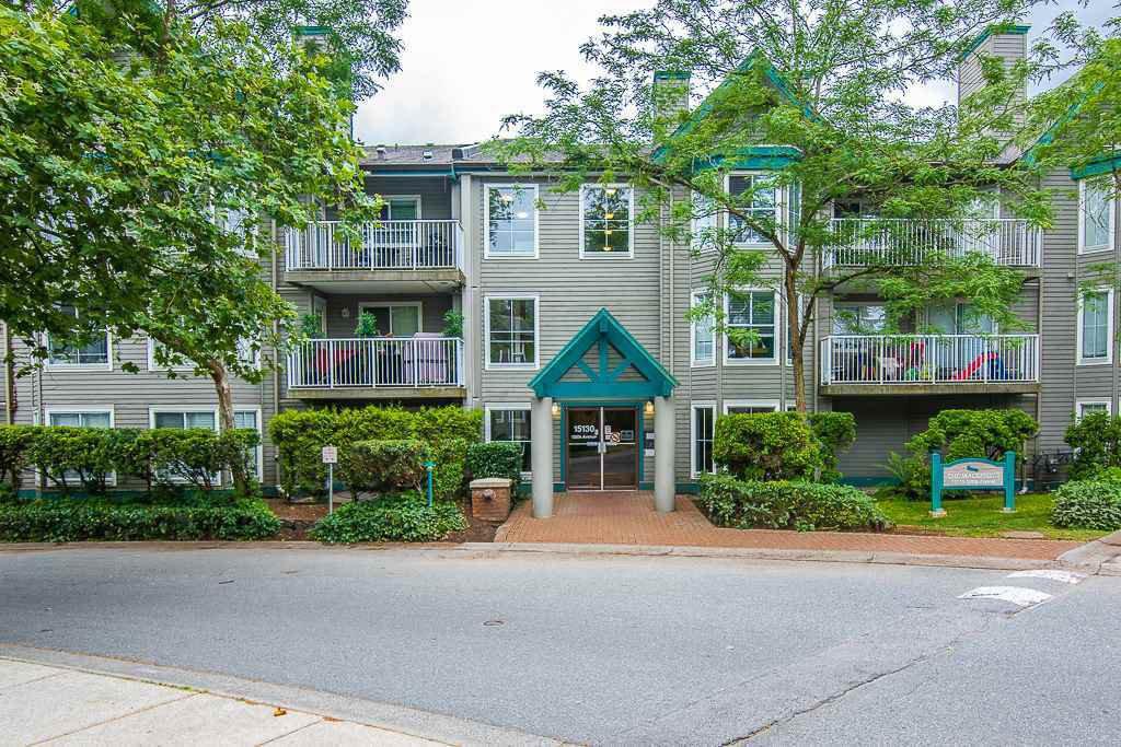 Main Photo: 110 15130 108 Avenue in Surrey: Guildford Condo for sale (North Surrey)  : MLS®# R2407264