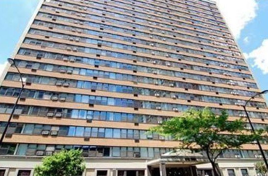 Main Photo: 6030 Sheridan Road Unit 1506 in Chicago: CHI - Edgewater Rentals for rent ()  : MLS®# 10563355