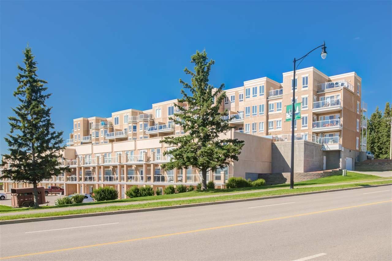 Main Photo: 402 802 12 Street: Cold Lake Condo for sale : MLS®# E4199390