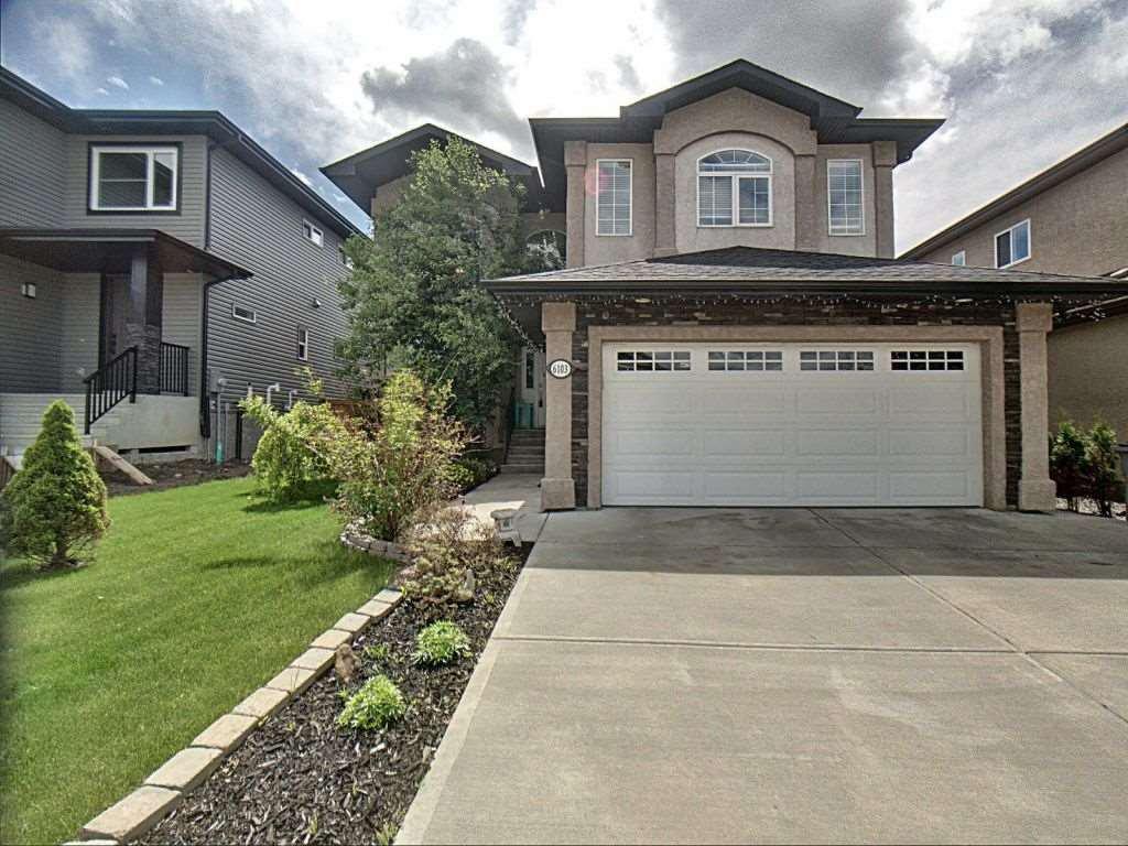 Main Photo: 6103 55 Avenue: Beaumont House for sale : MLS®# E4200912
