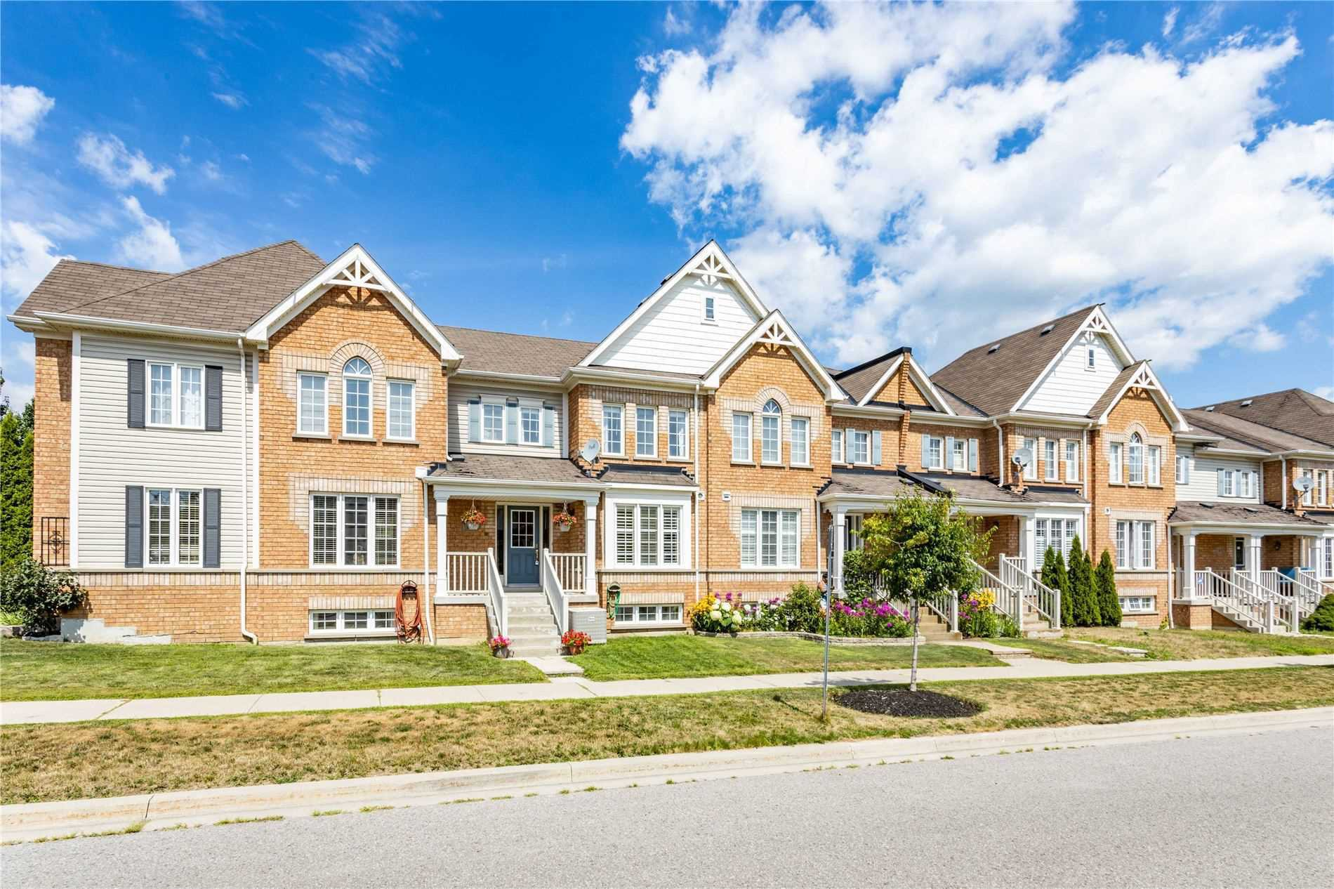 Main Photo: 12 Dollery Gate in Ajax: Northeast Ajax House (2-Storey) for sale : MLS®# E4871558
