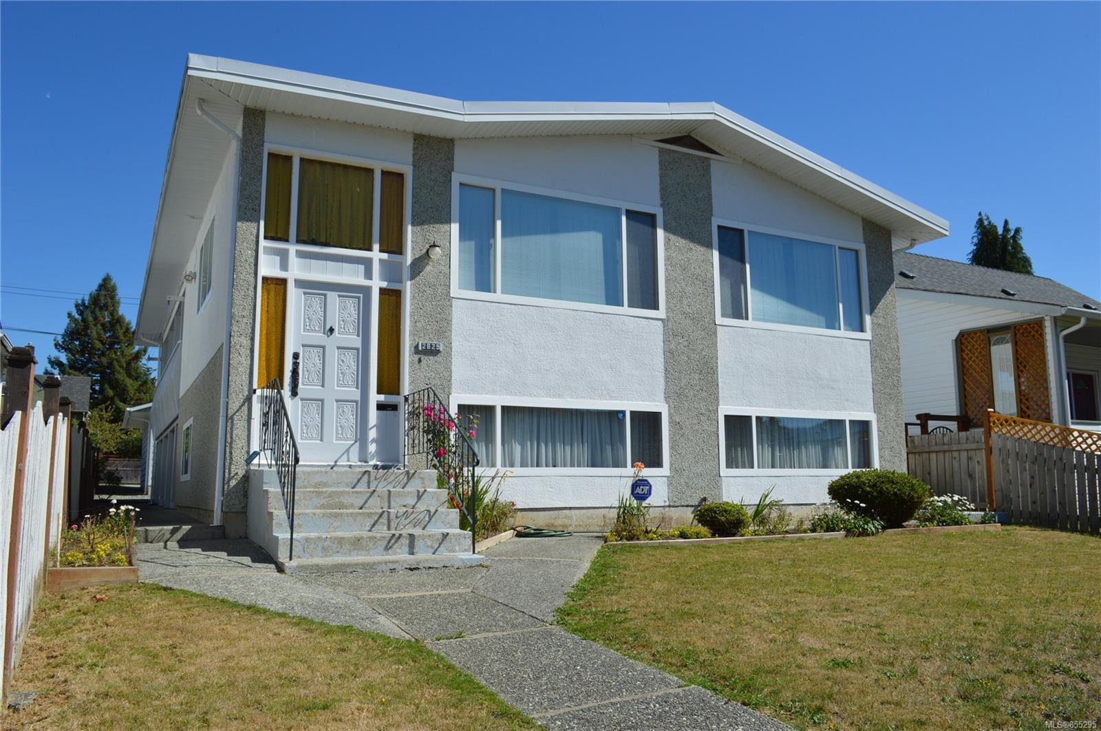 Main Photo: 2625 7th Ave in : PA Port Alberni House for sale (Port Alberni)  : MLS®# 855295
