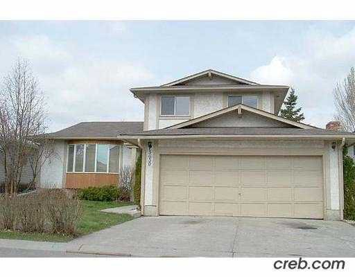 Main Photo:  in CALGARY: Dalhousie Residential Detached Single Family for sale (Calgary)  : MLS®# C2265813