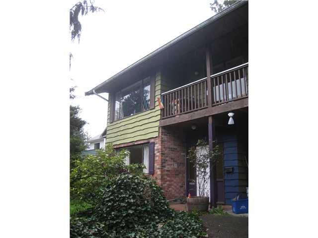 Main Photo: 325 N DOLLARTON Highway in North Vancouver: Dollarton House for sale : MLS®# V884950