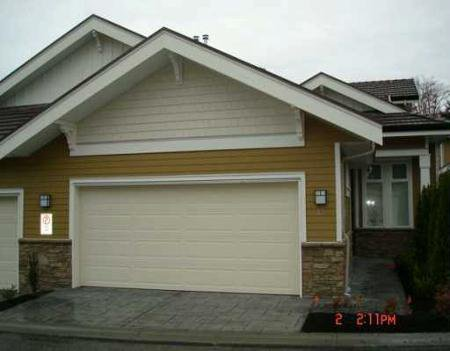 Main Photo: # 53 14655 32ND AV in White Rock: Condo for sale (Elgin/Chantrell)  : MLS®# F2702740