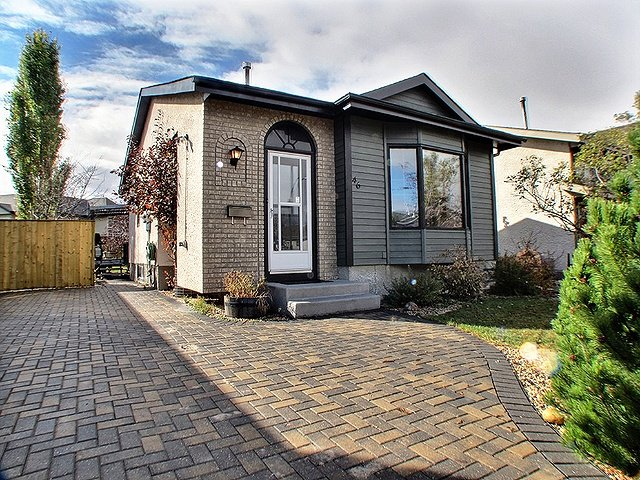 Main Photo: 46 Lambeth Road in Winnipeg: St Vital Residential for sale (South East Winnipeg)  : MLS®# 1220700