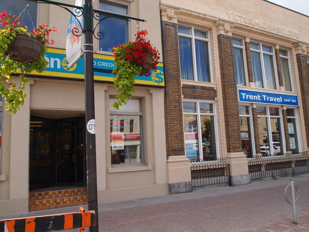 Photo 2: Photos: 85 Kent Street: Lindsay Commercial for sale (Kawartha Lakes)  : MLS®# X2851794/1442237