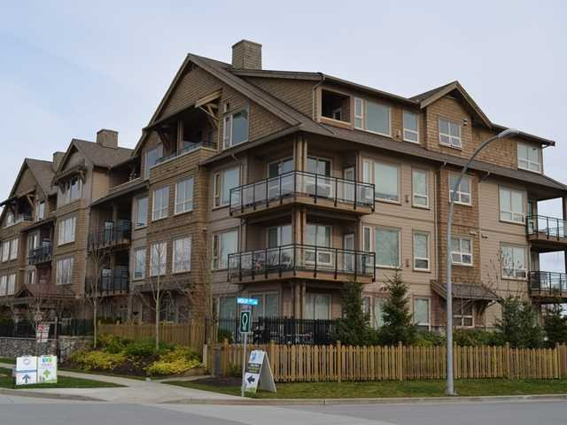 "Main Photo: 105 250 SALTER Street in New Westminster: Queensborough Condo for sale in ""PADDLERS LANDING"" : MLS®# V1056609"