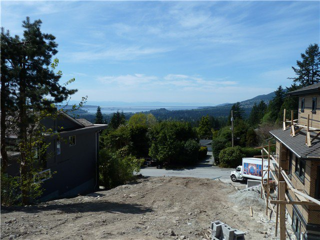 Main Photo: 4061 ST. PAULS Avenue in North Vancouver: Upper Lonsdale Land for sale : MLS®# V1061931
