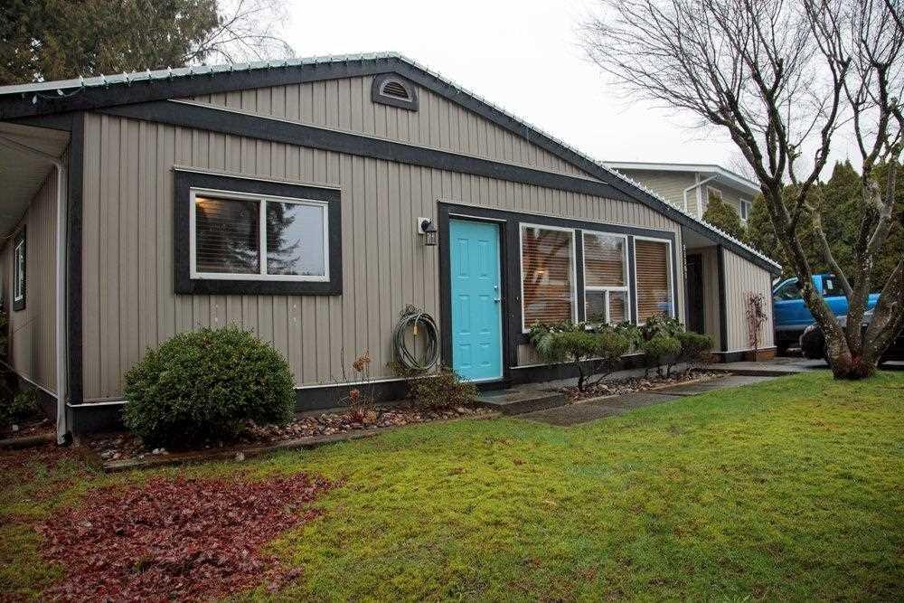 Main Photo: 21161 122 Avenue in Maple Ridge: Northwest Maple Ridge House for sale : MLS®# R2035663