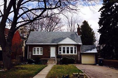 Main Photo: 47 De Vere Gardens in Toronto: House for sale (Cricket Club)