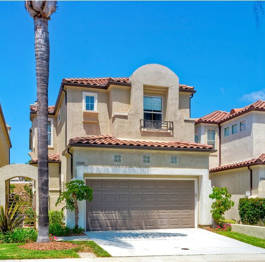 Main Photo: SCRIPPS RANCH House for sale : 4 bedrooms : 11848 Miro in San Diego