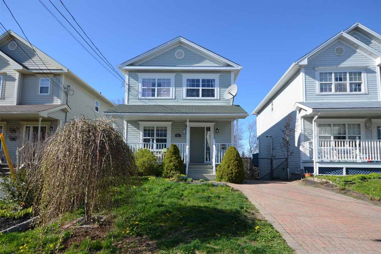 Main Photo: 46 SHEPPARDS Run in Beachville: 40-Timberlea, Prospect, St. Margaret`S Bay Residential for sale (Halifax-Dartmouth)  : MLS®# 201610028