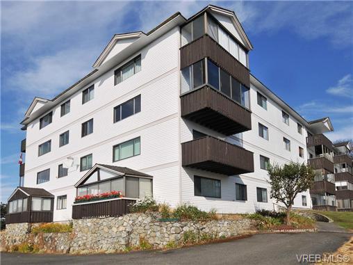 Main Photo: 308 929 Esquimalt Rd in VICTORIA: Es Old Esquimalt Condo Apartment for sale (Esquimalt)  : MLS®# 736713